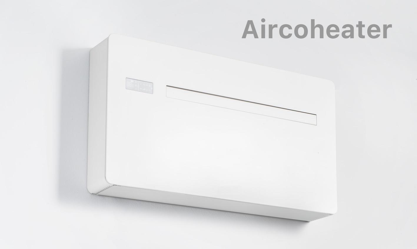 Aircoheater