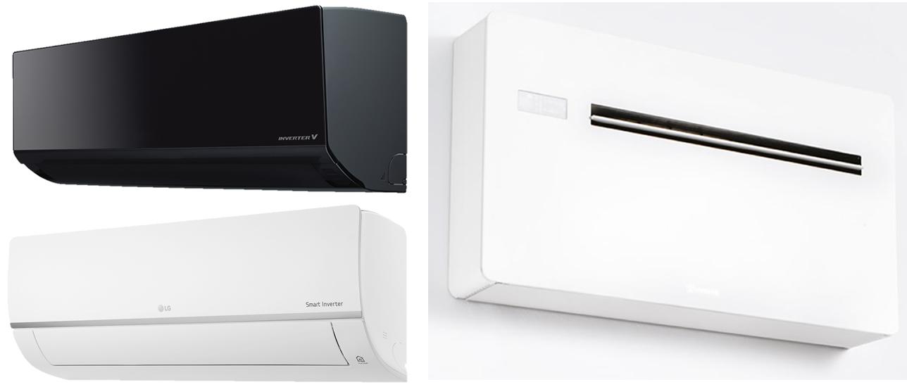 aircoheater installateur