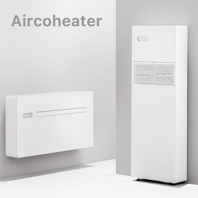 aircoheater prijs