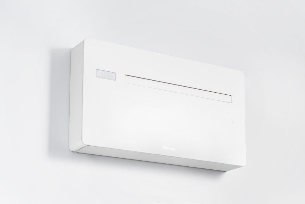 Aircoheaters zonder buitenunit