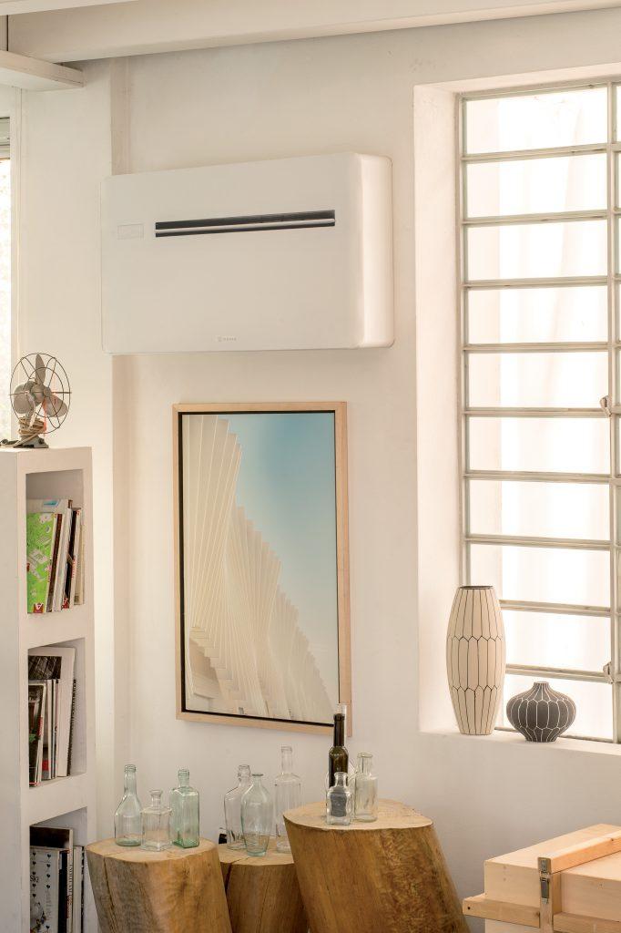 inverter airconditioner
